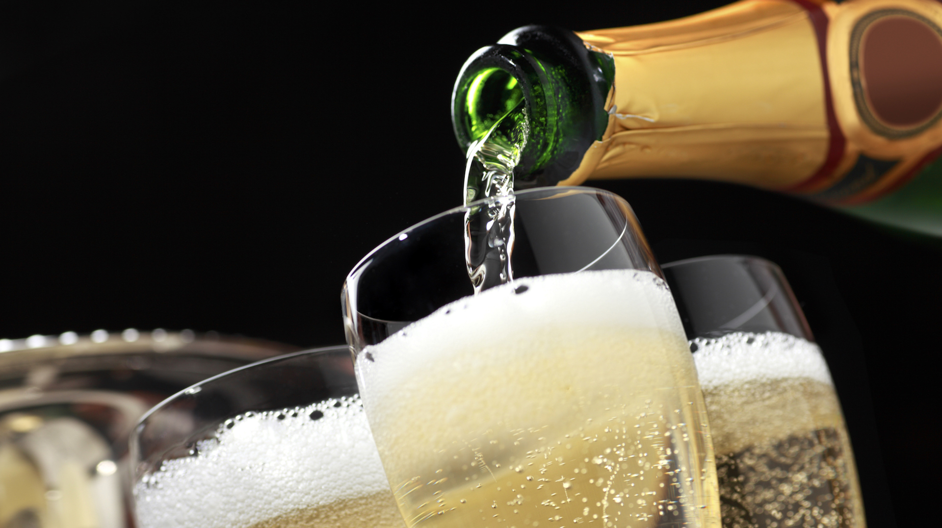Nice wallpapers Champagne 1920x1077px