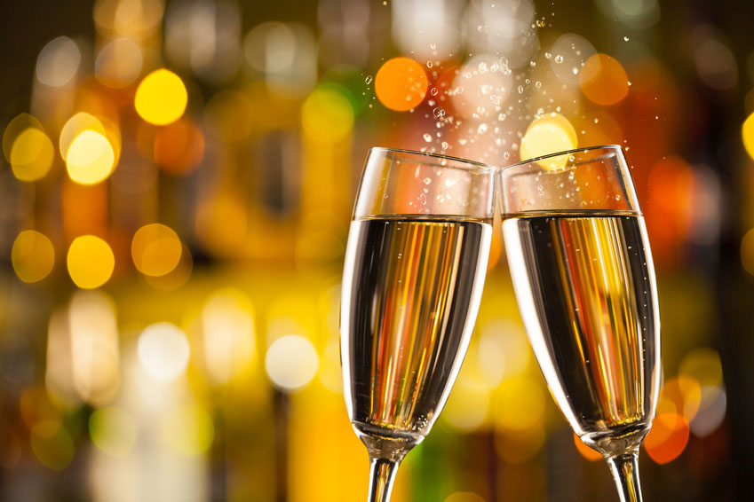Champagne Backgrounds, Compatible - PC, Mobile, Gadgets| 849x566 px