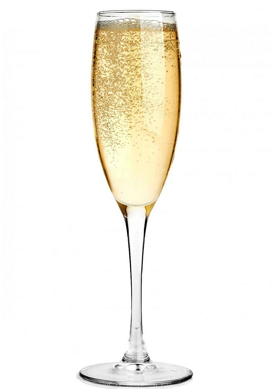 Champagne Pics, Food Collection