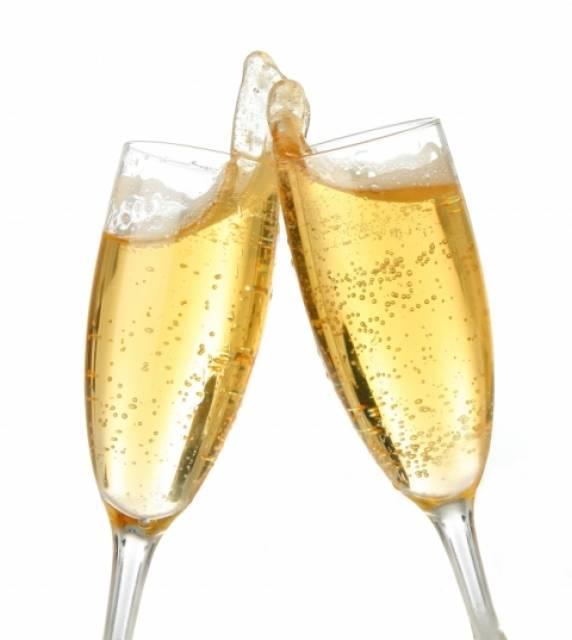 HD Quality Wallpaper | Collection: Food, 572x640 Champagne
