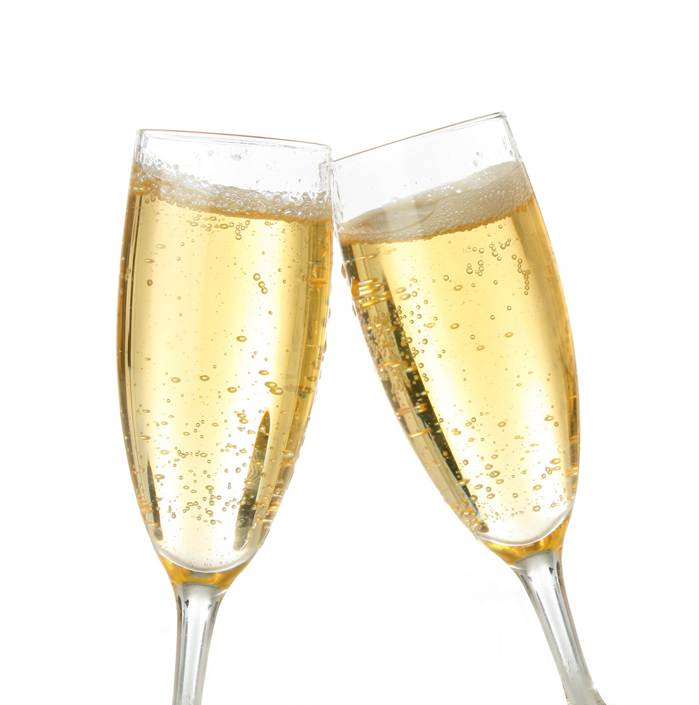 Nice Images Collection: Champagne Desktop Wallpapers