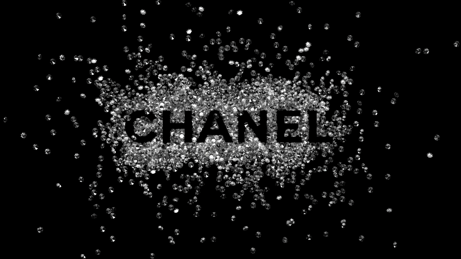 HD Quality Wallpaper | Collection: Products, 1600x900 Chanel