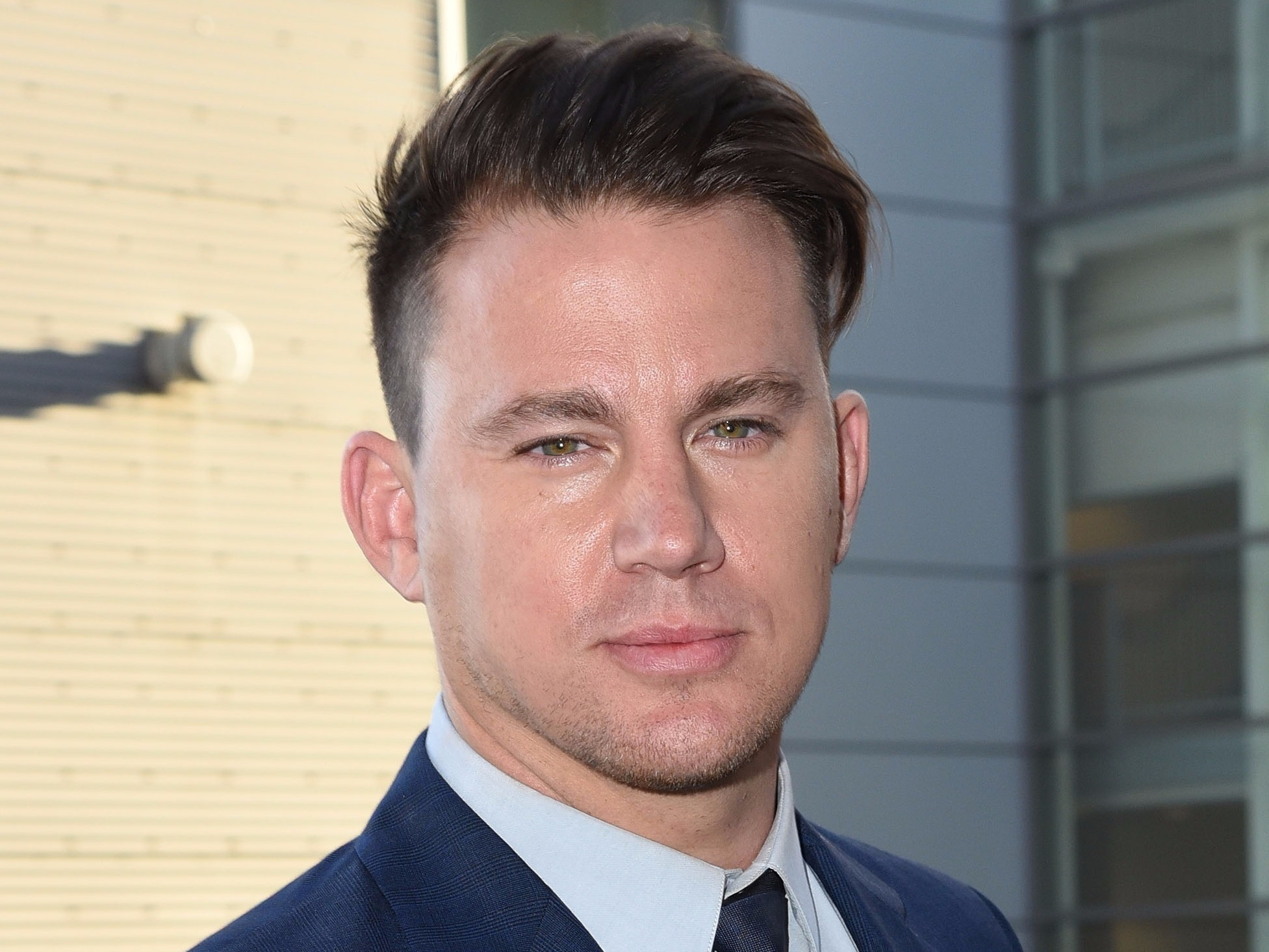 Images of Channing Tatum | 1953x1465