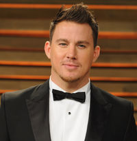 Channing Tatum High Quality Background on Wallpapers Vista