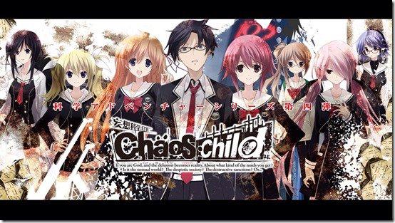 ChaoS;Child HD wallpapers, Desktop wallpaper - most viewed