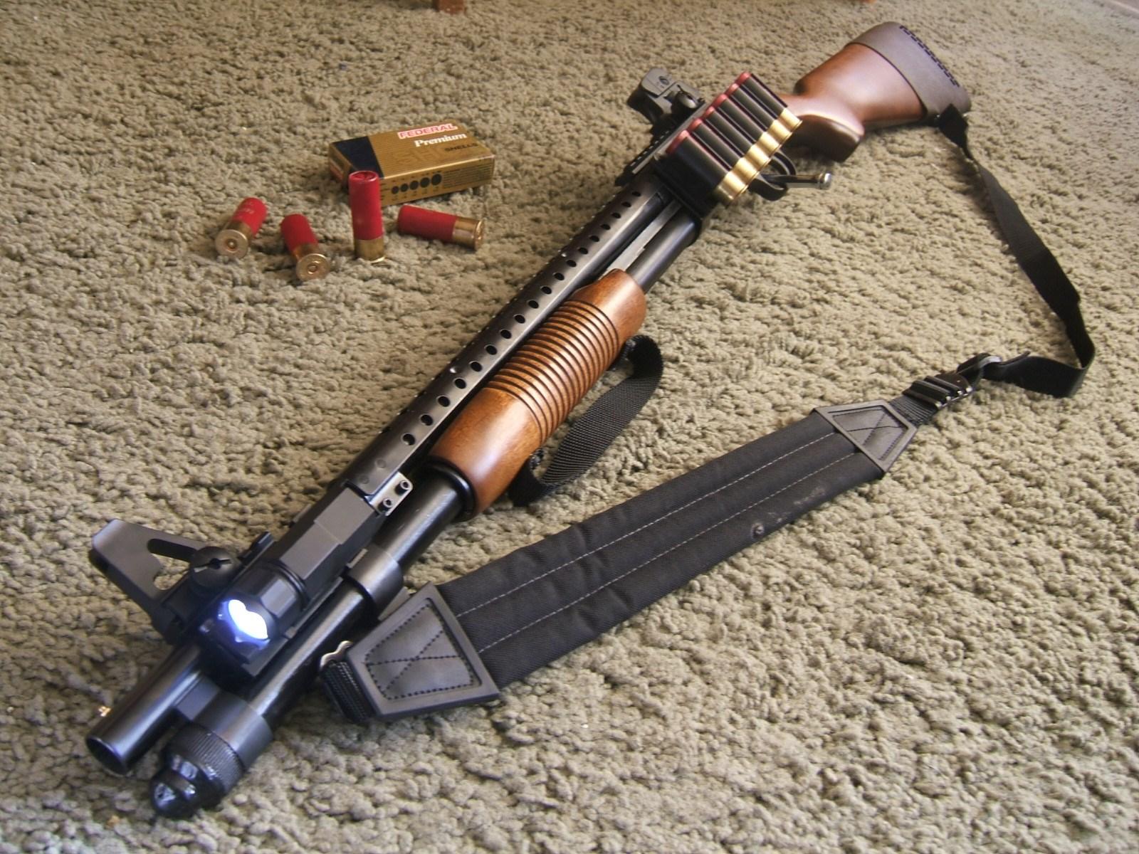 Images of Charles Daly Hammerless Shotgun | 1600x1200
