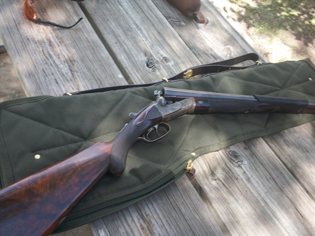 HQ Charles Daly Hammerless Shotgun Wallpapers | File 214.43Kb