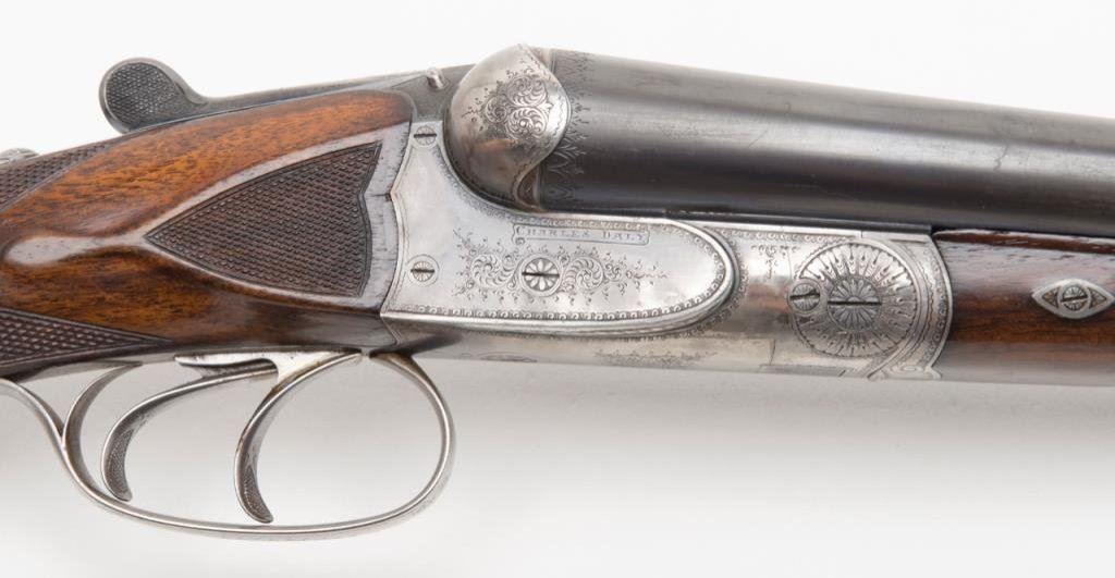 High Resolution Wallpaper | Charles Daly Hammerless Shotgun 1024x531 px