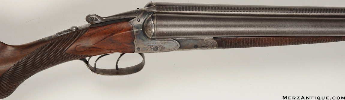 Charles Daly Hammerless Shotgun High Quality Background on Wallpapers Vista