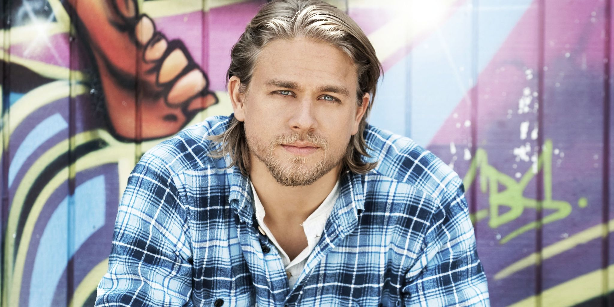 Charlie Hunnam Pics, Celebrity Collection