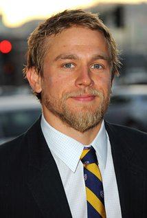 Charlie Hunnam High Quality Background on Wallpapers Vista
