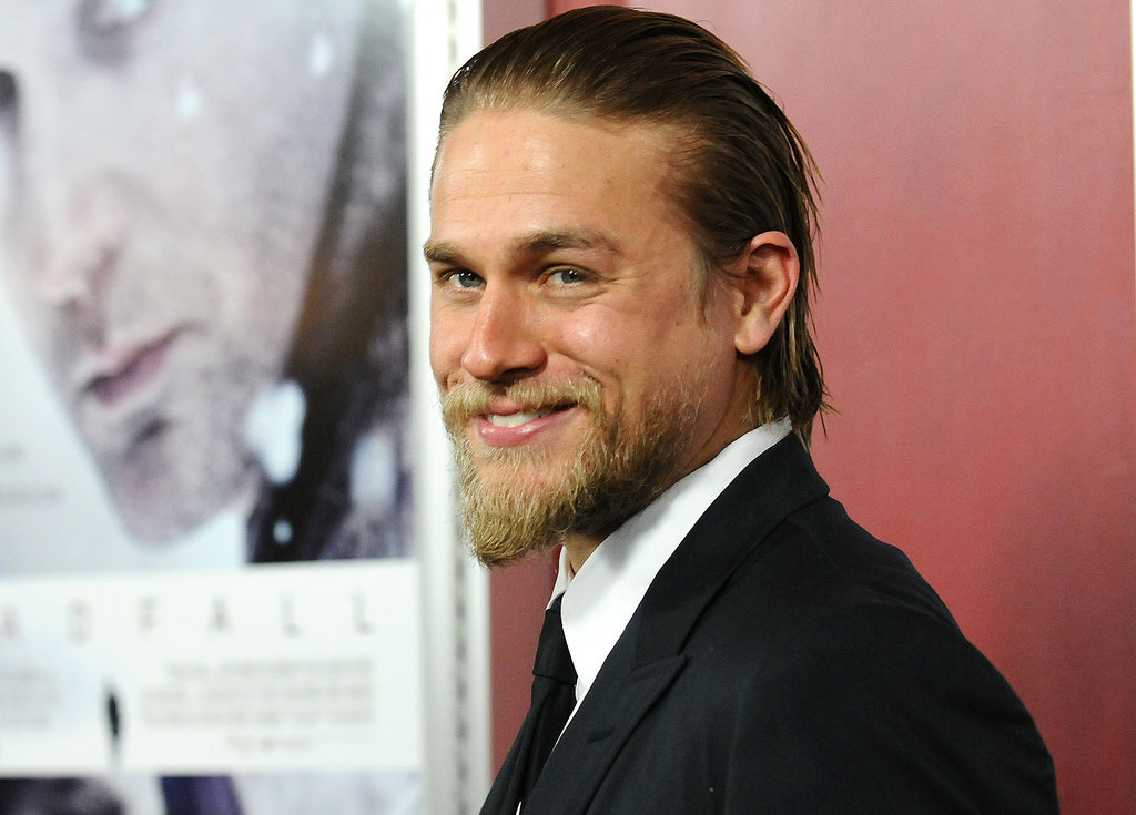 Images of Charlie Hunnam | 1024x735