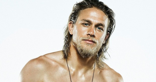 Amazing Charlie Hunnam Pictures & Backgrounds