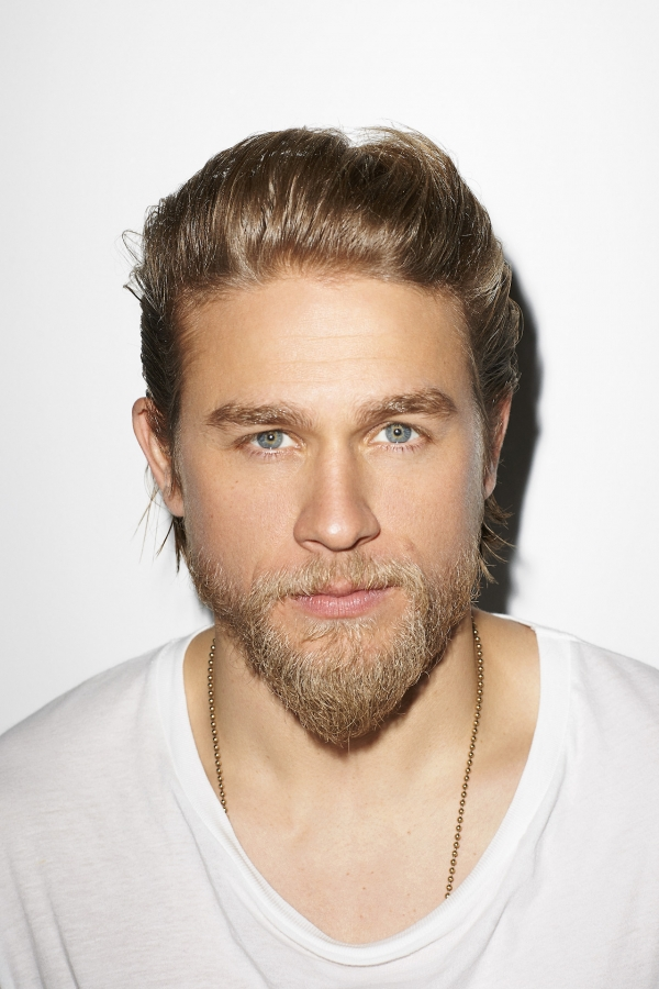 Charlie Hunnam Backgrounds on Wallpapers Vista