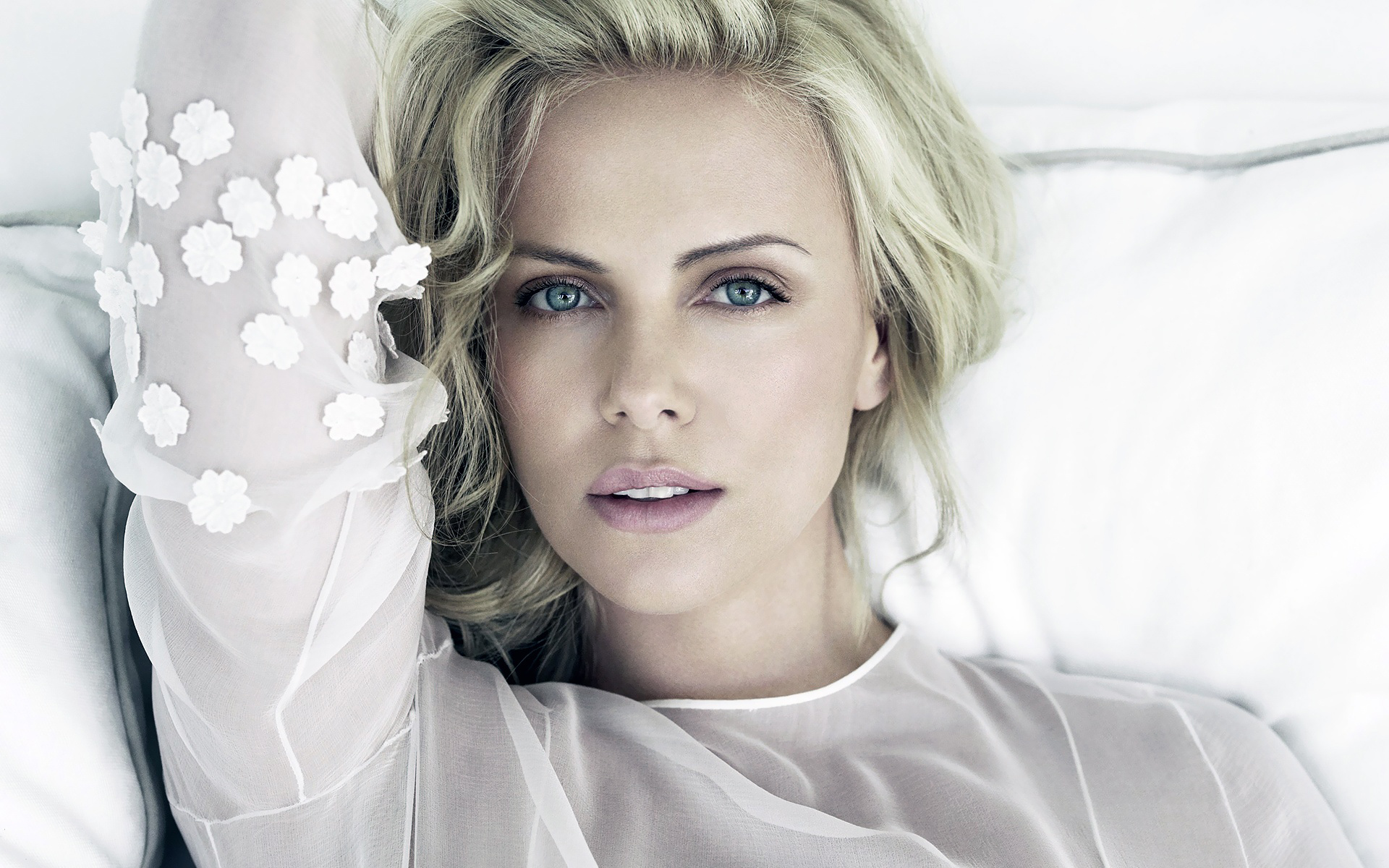 Charlize Theron #1