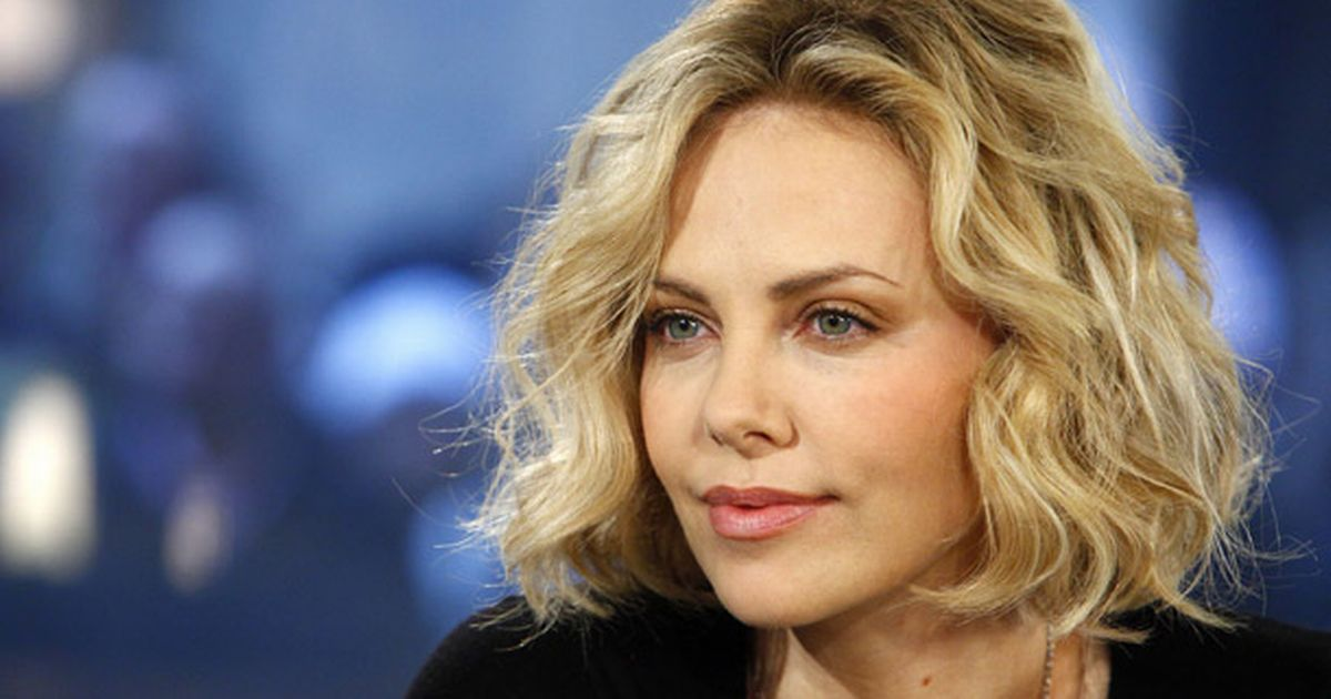 Nice wallpapers Charlize Theron 1200x630px