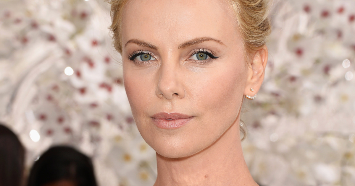 Charlize Theron #17
