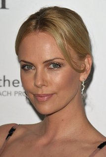 Charlize Theron #12