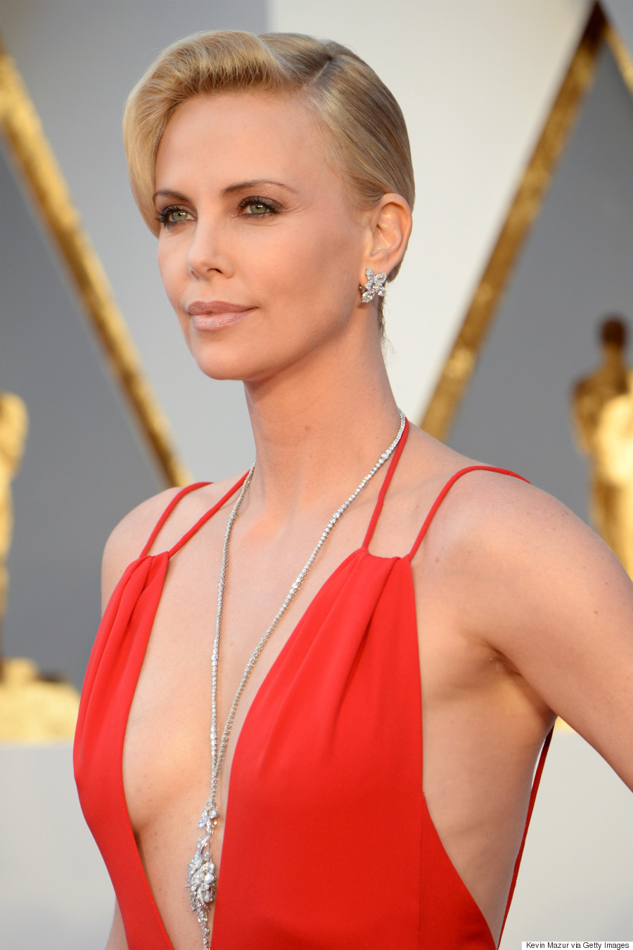 Charlize Theron #13