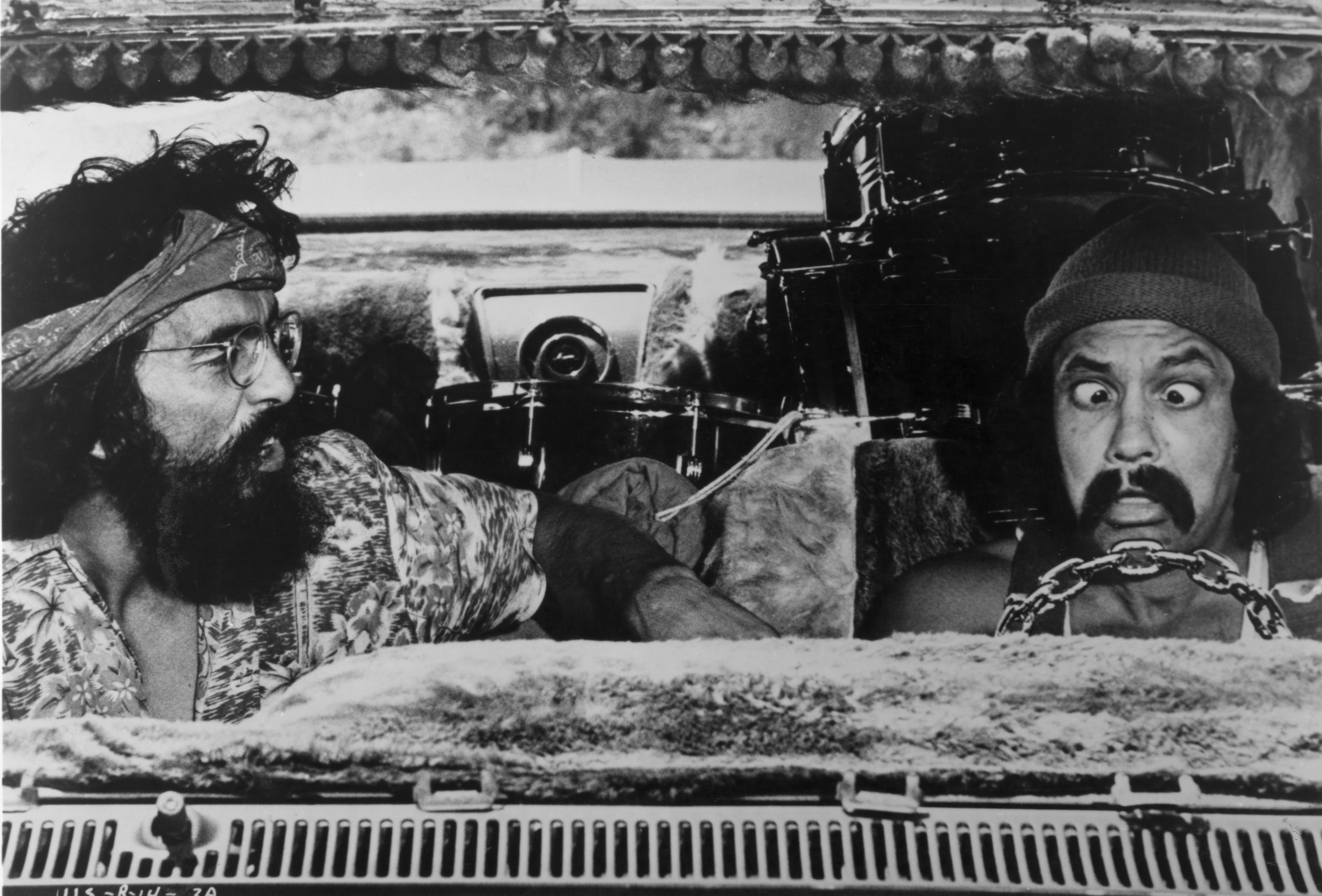 HD Quality Wallpaper | Collection: Celebrity, 2500x1695 Cheech And Chong