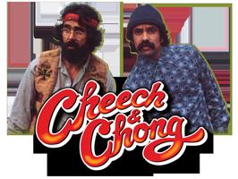 Cheech And Chong #14