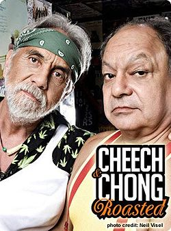 Cheech And Chong #17