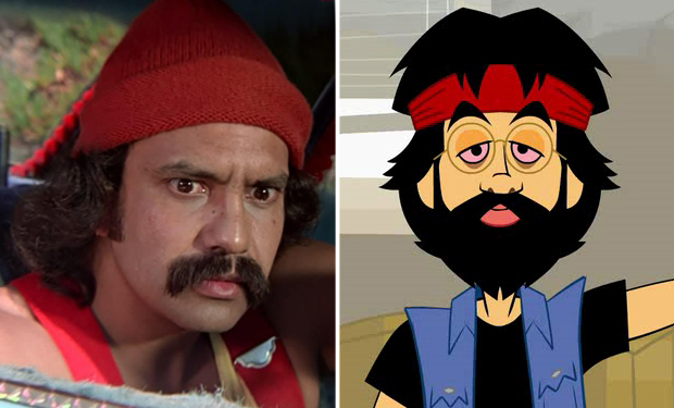 Nice wallpapers Cheech And Chong 620x375px
