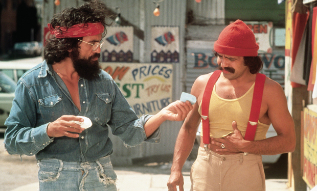 HD Quality Wallpaper | Collection: Celebrity, 620x375 Cheech And Chong