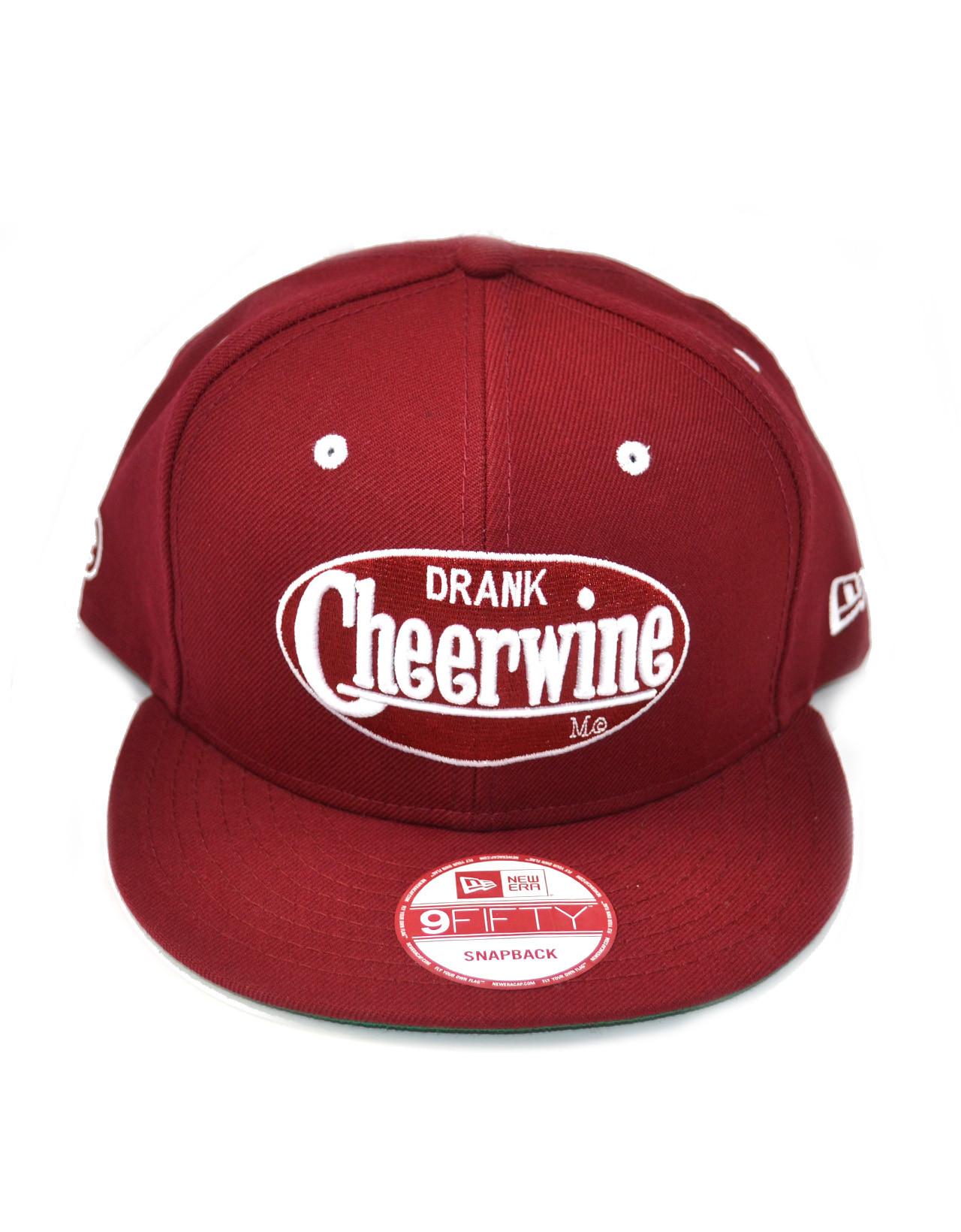 Cheerwine #3