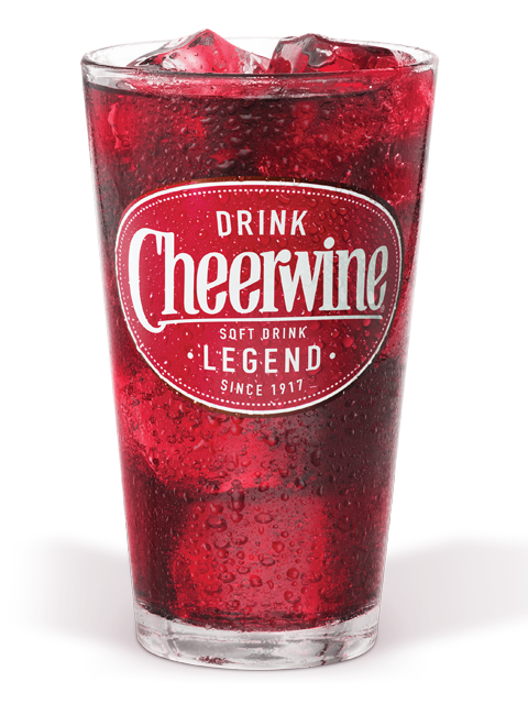 Cheerwine Pics, Products Collection
