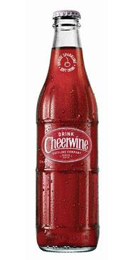 Images of Cheerwine | 190x365