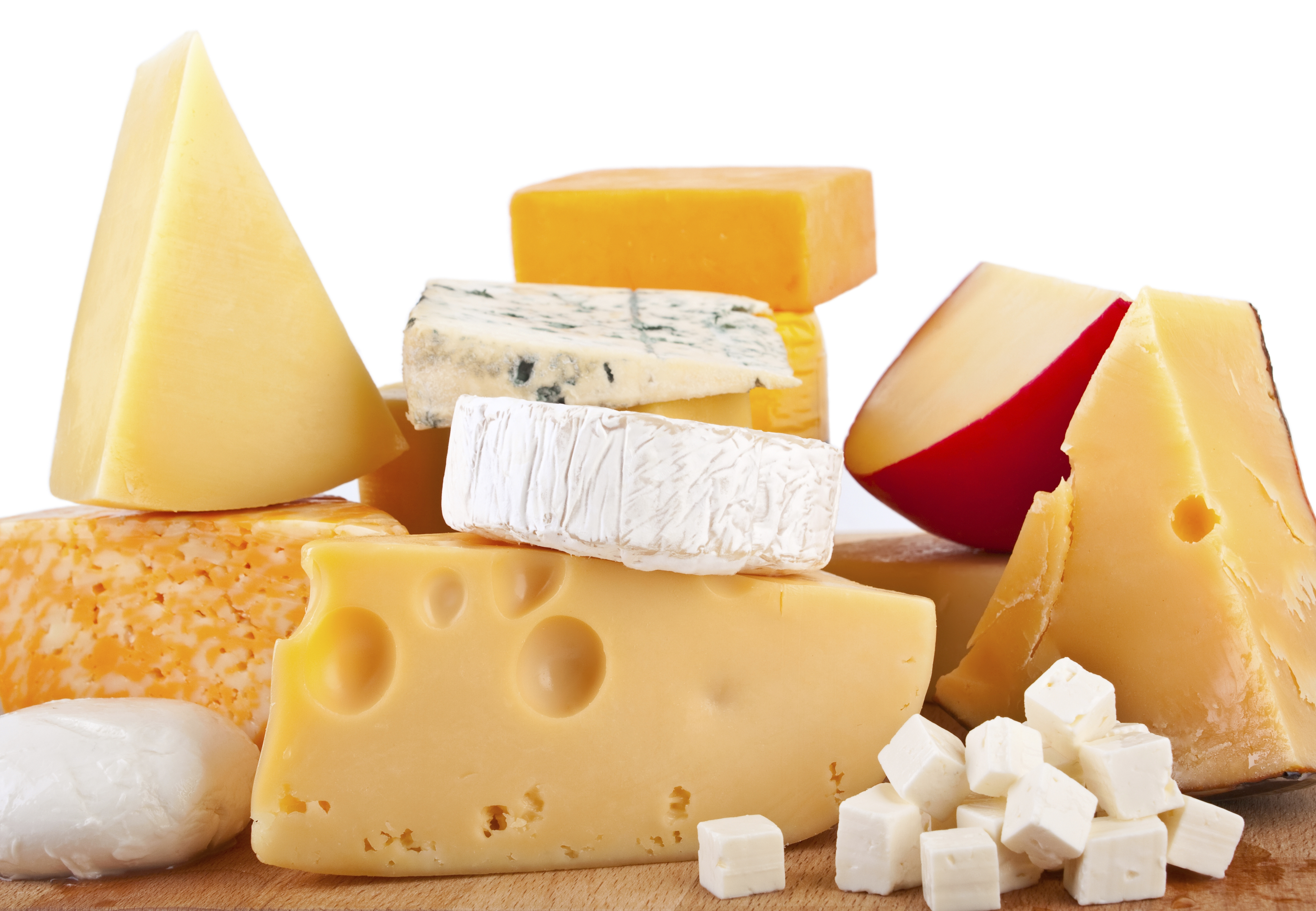 Nice Images Collection: Cheese Desktop Wallpapers