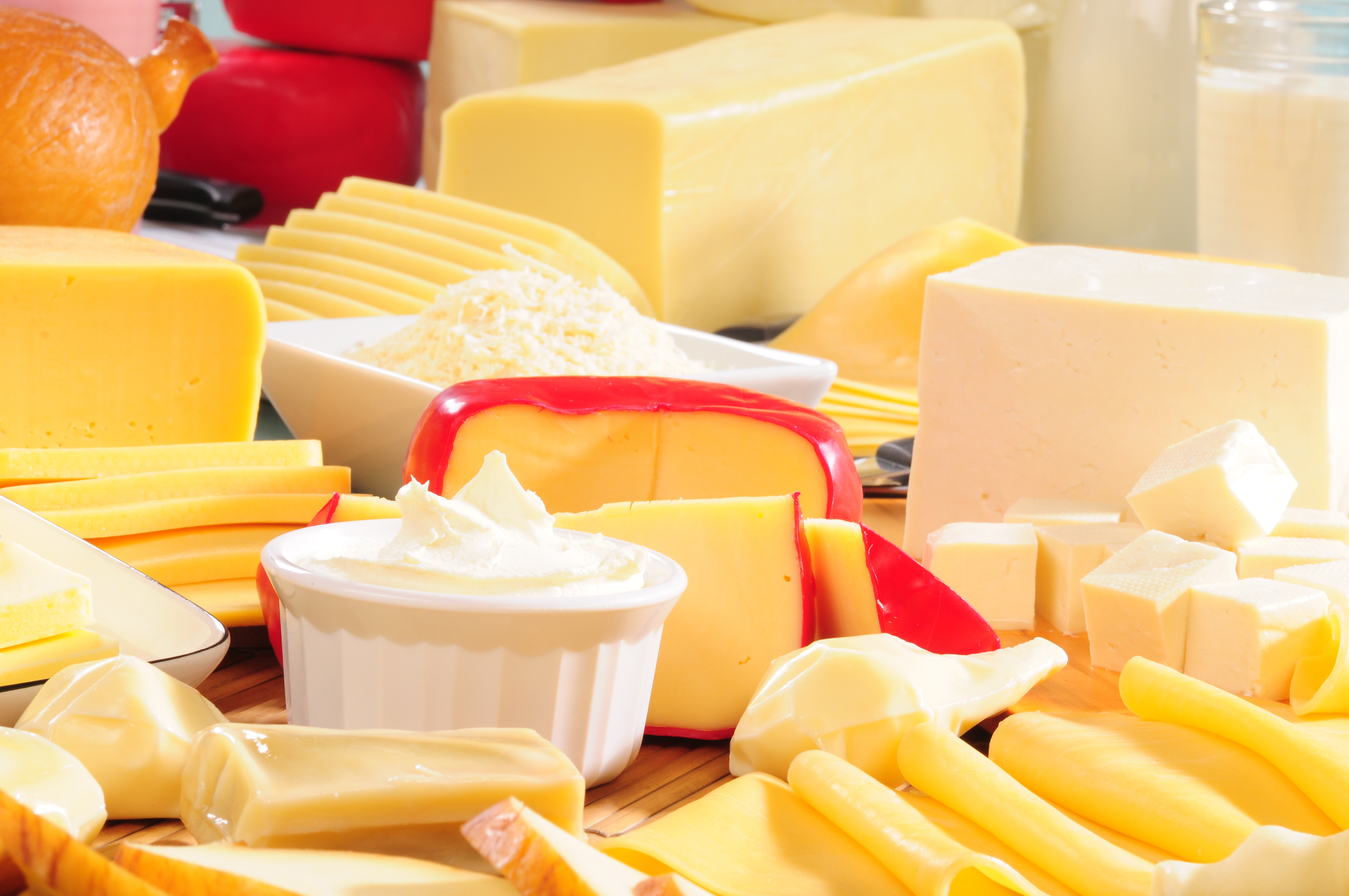 4288x2848 > Cheese Wallpapers