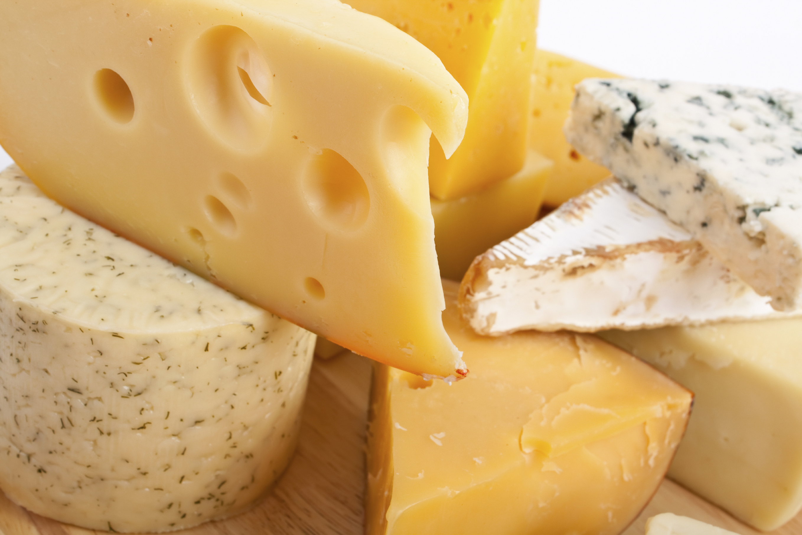 HD Quality Wallpaper | Collection: Food, 2716x1810 Cheese