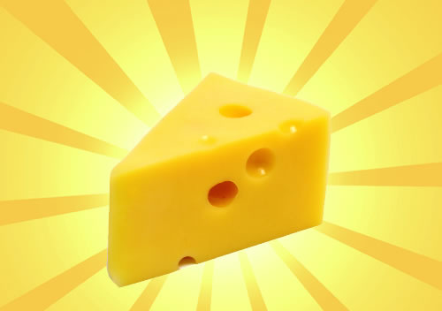 Nice wallpapers Cheese 500x352px