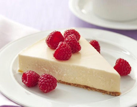 HD Quality Wallpaper | Collection: Food, 460x360 Cheesecake