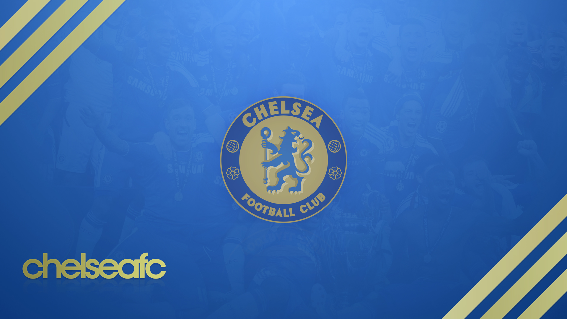 HQ Chelsea F.C. Wallpapers | File 727.42Kb