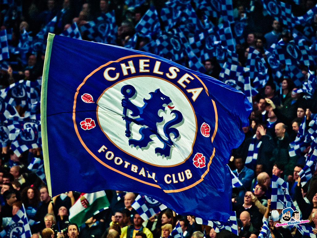 High Resolution Wallpaper | Chelsea F.C. 1024x768 px