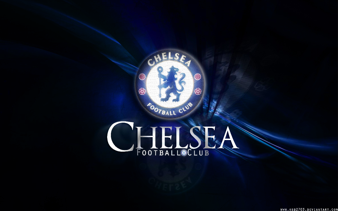HQ Chelsea F.C. Wallpapers | File 641.42Kb