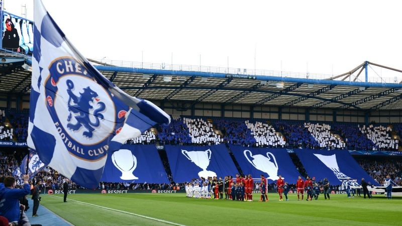 Chelsea F.C. Backgrounds, Compatible - PC, Mobile, Gadgets| 800x450 px