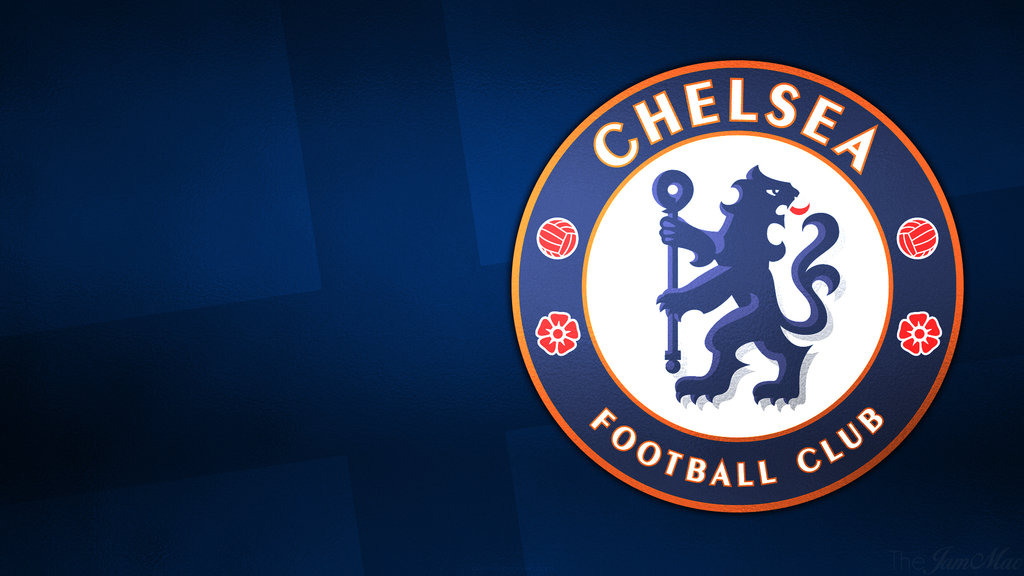 High Resolution Wallpaper | Chelsea F.C. 1024x576 px