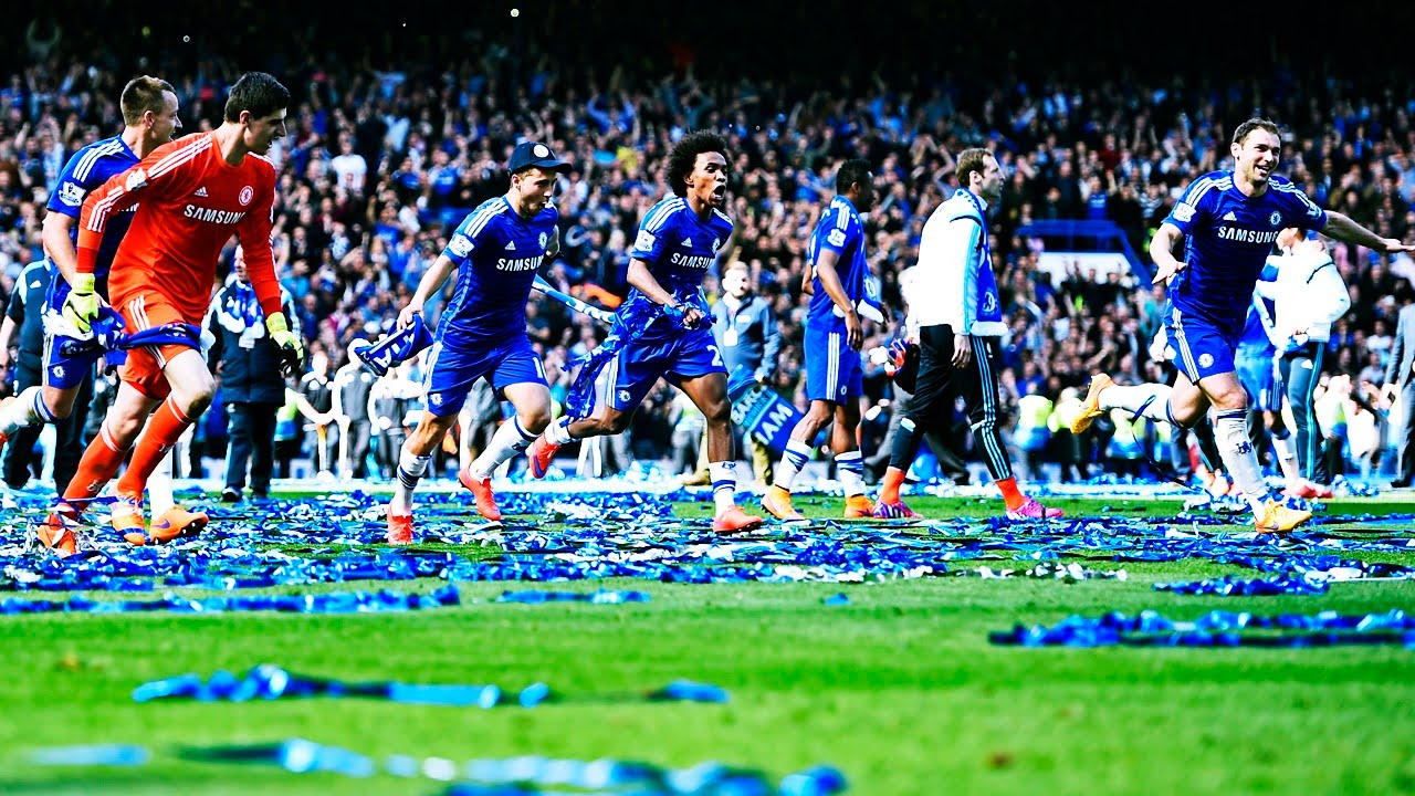 Images of Chelsea F.C. | 1280x720