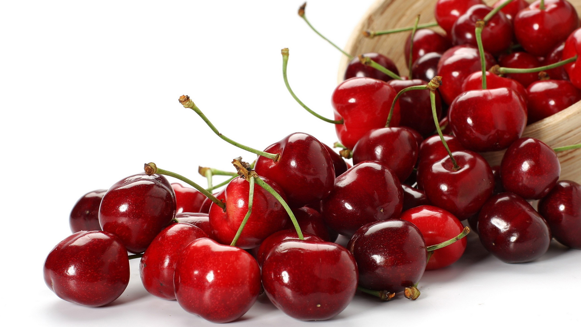 Cherry Pics, Food Collection
