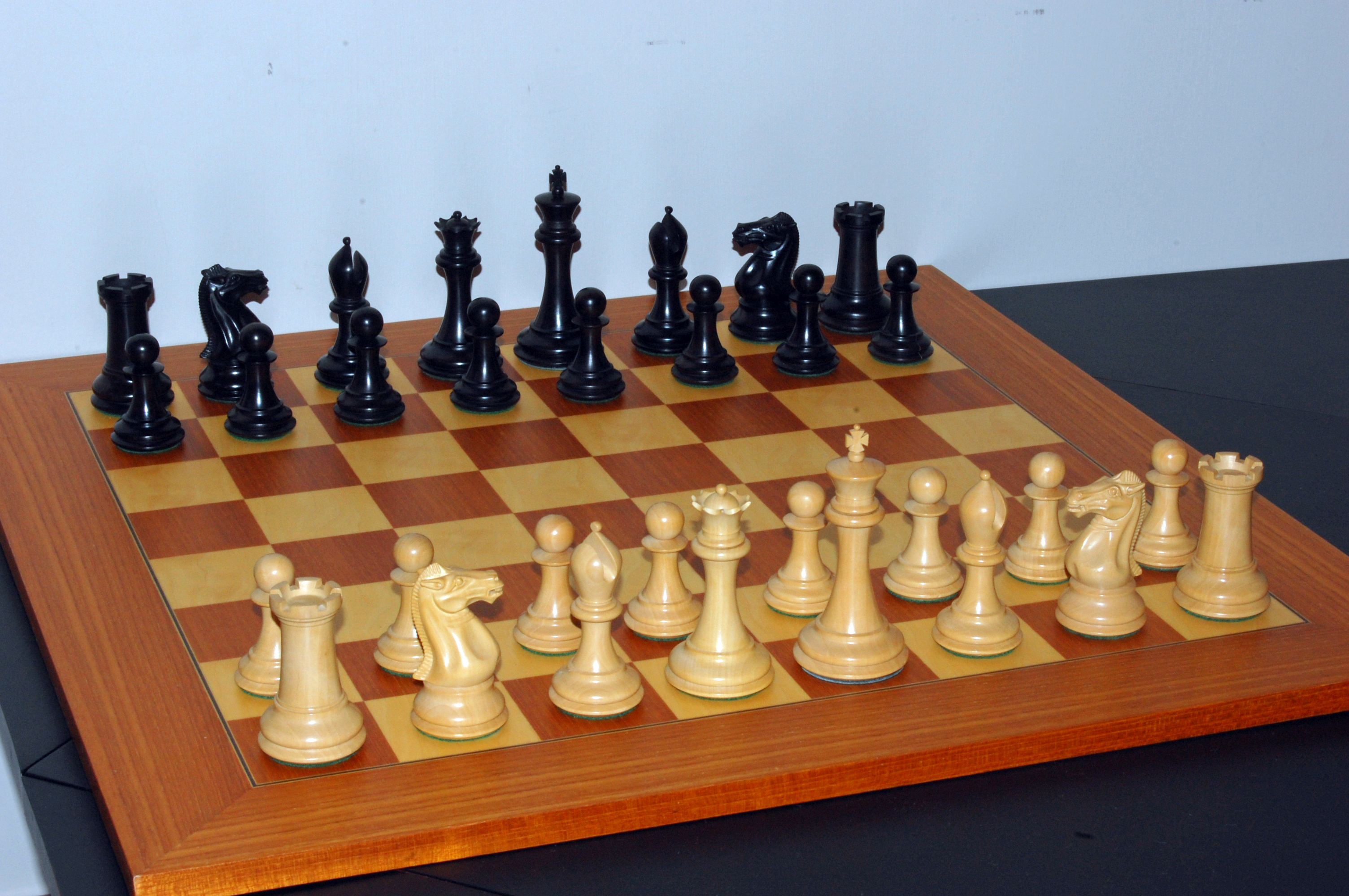 Chess Pics, Game Collection