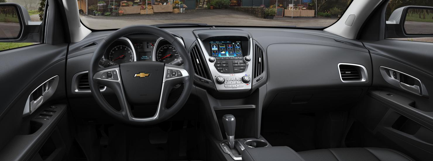 Chevrolet Equinox Wallpapers Vehicles Hq 2015 Chevy Interior Nice 1480x551px