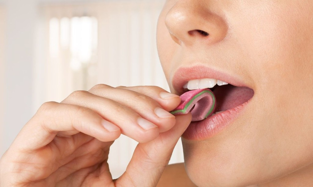 Chewing Gum Pics, Products Collection