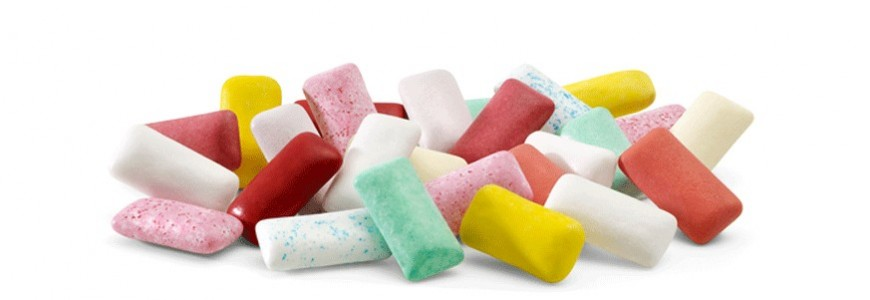 Chewing Gum #19