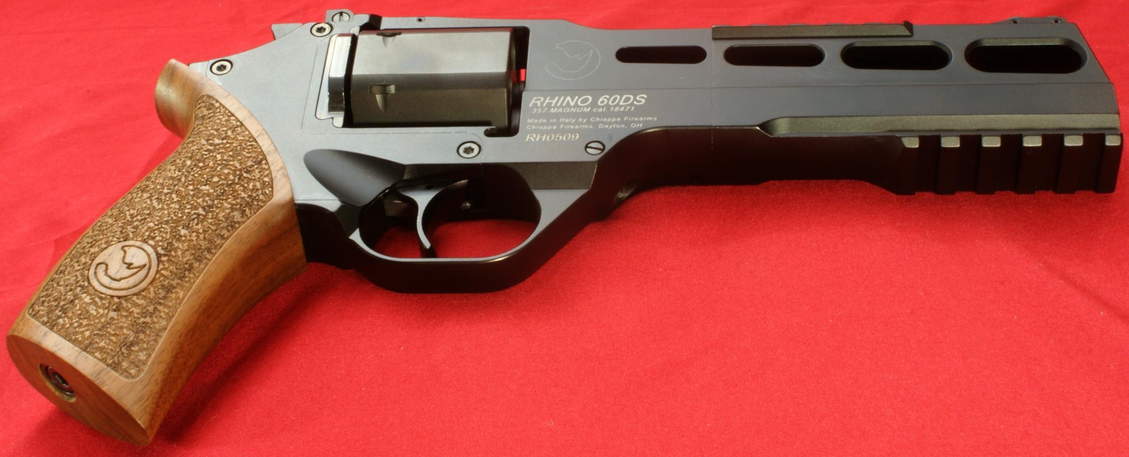 2220x900 > Chiappa Rhino Revolver Wallpapers