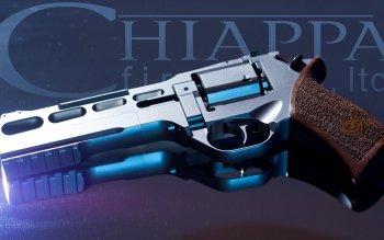 HQ Chiappa Rhino Revolver Wallpapers | File 16.18Kb