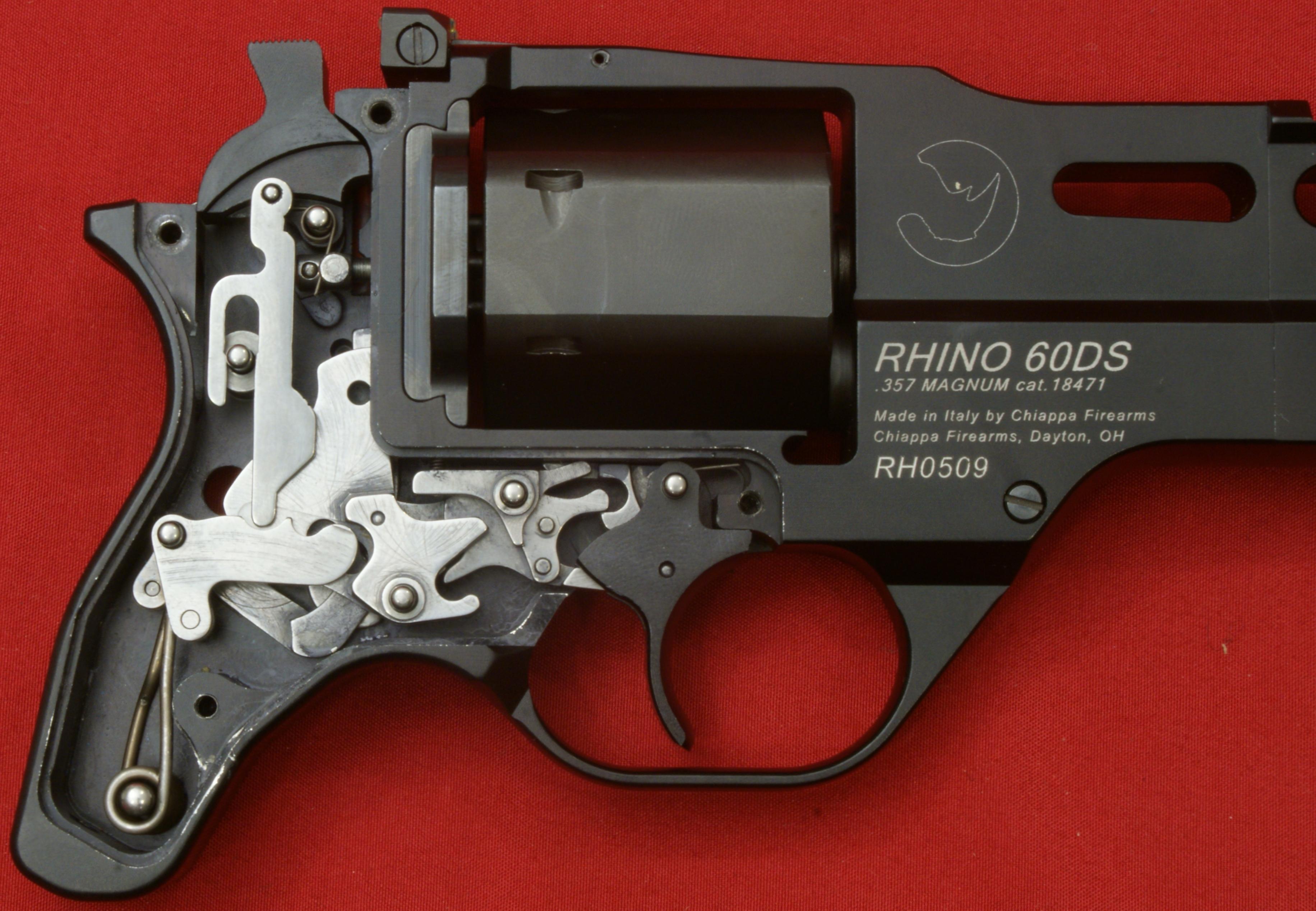 Chiappa Rhino Revolver High Quality Background on Wallpapers Vista